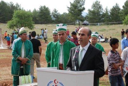 1453 genç, Adıyaman'da İstanbul'un fethi için bir araya geldi