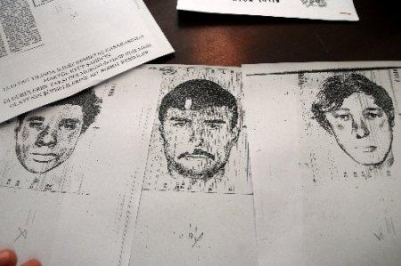 20 yıllık cinayeti, robot resmi 20 bin fotoğrafla karşılaştırıp çözdüler