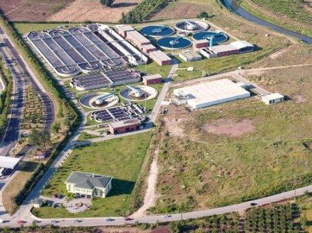 2023'te bütün belediyelerin atık su arıtma tesisi olacak