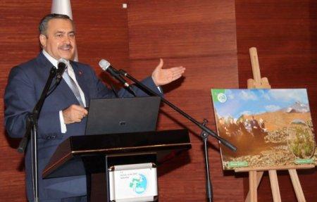 2B arazisi gelirinden orman köylüsüne 26 milyon liralık destek verilecek