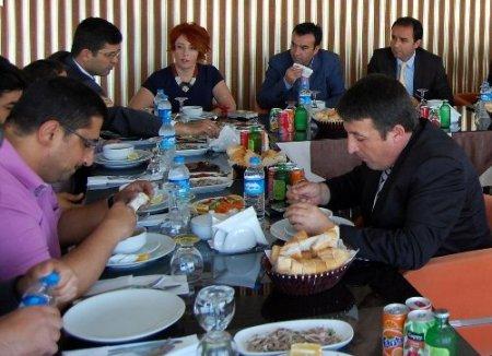 4. Uluslararası Bitlis-Van Su Sporları festivali 29 Haziran'da başlıyor