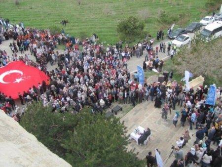 960 genç 'Seyyah Ulu Çınarın İzinde' projesi sayesinde gezecek