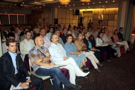 AB Bakanlığı'ndan 119 projeye 19,5 milyon Euro destek