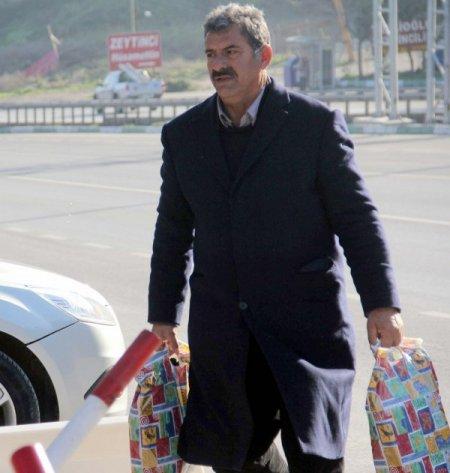 Abdullah Öcalan'ın kardeşi Mehmet Öcalan İmralı'da