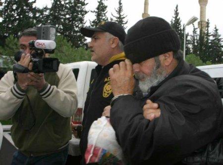 Adana'daki 3 cinayetin şüphelisi Tekirdağ'da yakalandı