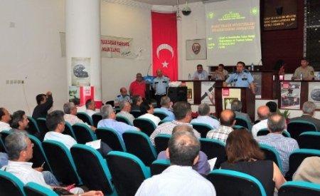 'Adana'nın en büyük problemi trafik'