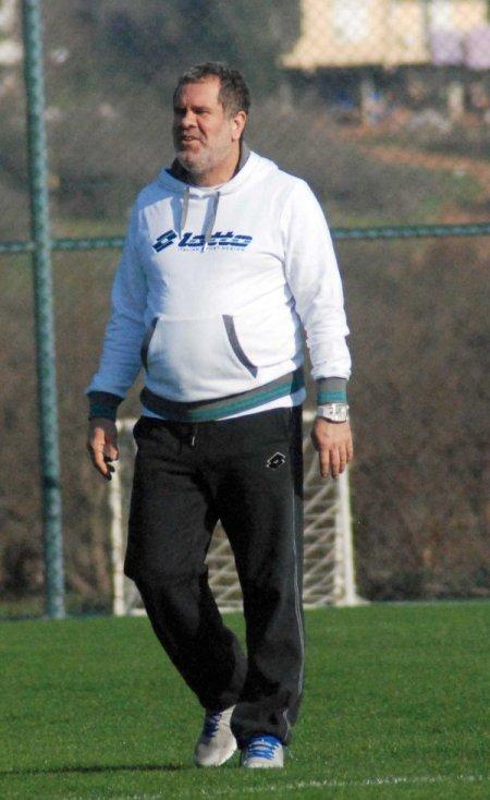 Adanaspor, Beşiktaş ile hazırlık maçı yapacak