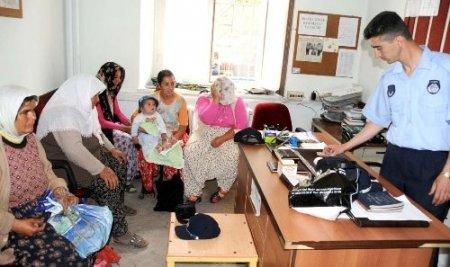 Afyon'da bir yılda 545 dilenciye işlem yapıldı