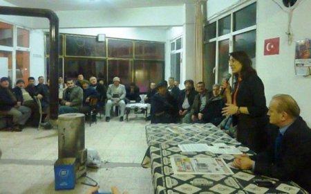 AK Parti Milletvekili Ulema: Büyükşehir Yasası ile köylere yatırım yağacak