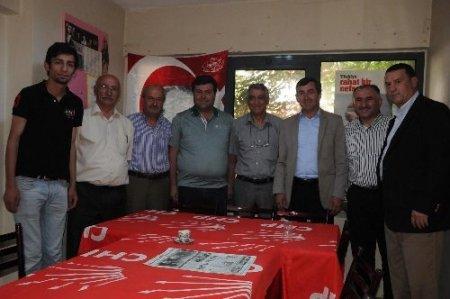AK Parti ve CHP'lilerden sağduyu çağrısı