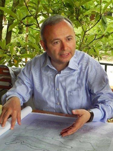 AK Parti Zonguldak Milletvekili Candan: Orman arazisine imar verilmiş