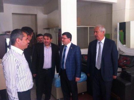 AK Partili Başer: Yarınımız, bugünümüzden daha iyi olacak