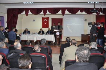 AK Parti'li Ünal: Geçmiş iktidarlar döneminde Türkiye önünü göremiyordu