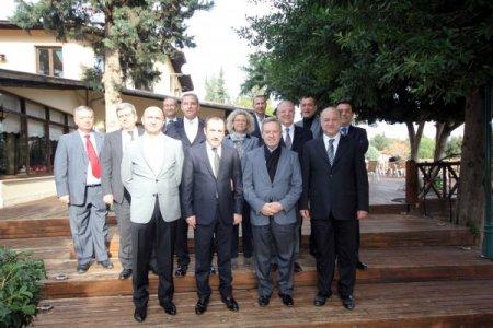 Akdeniz Oyunları'na kazanmak için geliyoruz
