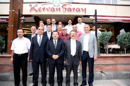 Aksaray'ı Türkçe Olimpiyatları heyecanı sardı