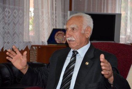 Alevi dedesi: Türkiye'de Alevi-Sünni ayrımcılığı yok, bunu herkes bilsin