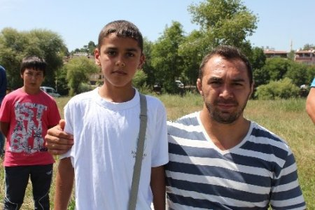 Ali Gürbüz: Amacım Antalya'ya altın kemeri getirmek