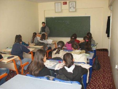 Almus'ta ücretsiz SBS kursu yoğun ilgi görüyor