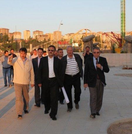 Anadolu Harikalar Diyarı Ramazan'da hizmete girecek