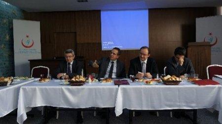 Anadolu yakasındaki hastaneler yenileniyor