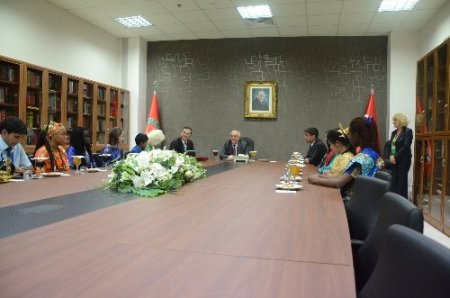 Ankara Başsavcısı: Türkiye'nin dış ekonomisi büyüyorsa Türk okularının sayesinde
