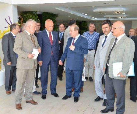 Antalya'da Expo seferberliği başladı