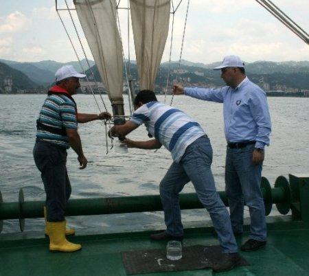 Araştırmacılar, Karadeniz'e sahip çıkmak için bir araya geldi