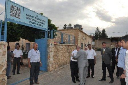 Artuklu Üniversitesi bünyesinde uygulama anaokulu açıldı