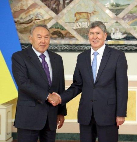 Astana'da Avrasya Ekonomik İşbirliği Liderler Zirvesi yapıldı