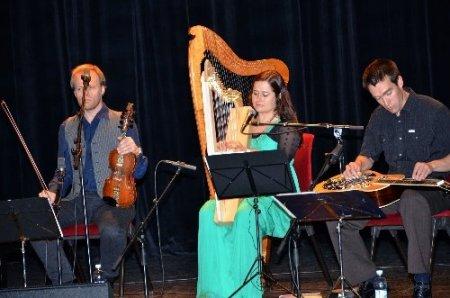 Asya – Avrupa müzik köprüsü Norveç'te kuruldu