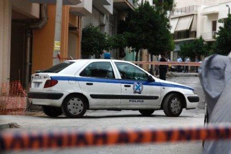 Atina'da cezaevi müdiresinin otomobili havaya uçuruldu