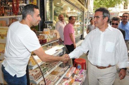 ATSO Başkanı: Antalya için yol bitti, yeni yol için talepkar olalım
