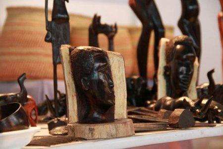 Avrasya El Sanatları Fuarı farklı kültürleri Bursa'da buluşturdu
