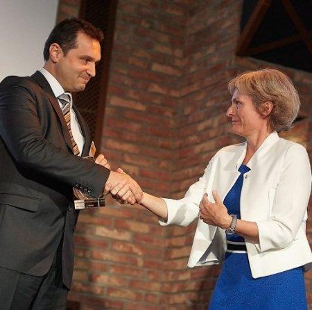 Avrupa, ESTAŞ'ın başarısını tescil etti