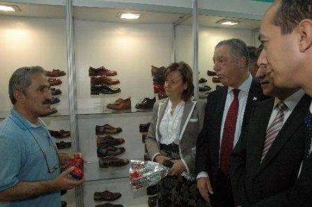 Ayakkabıcılar Odası Başkanı Güzel'den 'Yerli malı kullanın' çağrısı