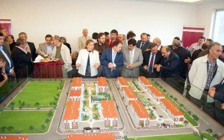 AYD Yapı, Eskişehir'de yeni bir hayat başlatıyor