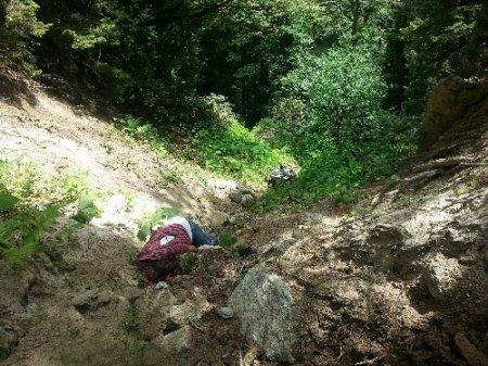 Ayder'de ATV uçuruma yuvarlandı: 1 ölü