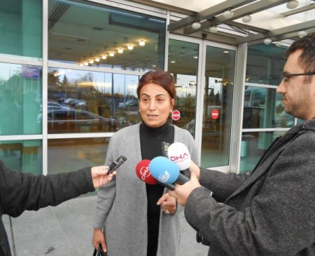 Aysel Tuğluk: Kürt meselesini çözmüş, güçlü bir Türkiye istemiyorlar