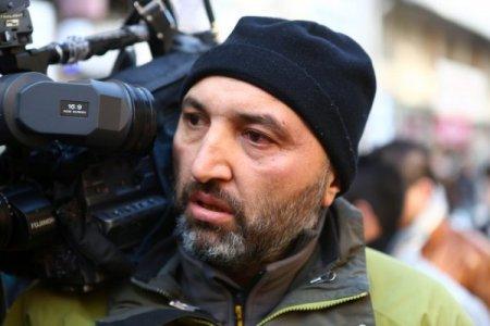 Bahçeli'nin ziyaretinde gazetecilere çirkin saldırı