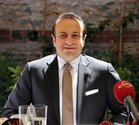 Bakan Bağış: Hazreti Ali, hepimizin ortak noktasıdır