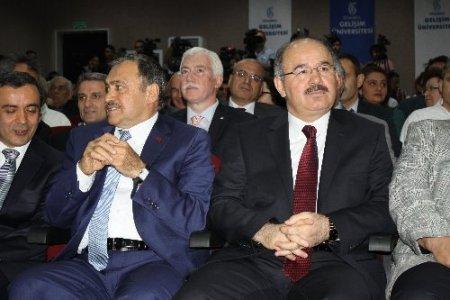 Bakan Eroğlu: İstanbul'a 5 milyon fidan dikeceğiz