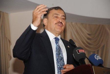 Bakan Eroğlu'ndan Sayıştay'a: İnsanları tedirgin etmeyin