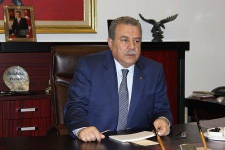 Bakan Güler: Kargaşadan siyasi rant çıkarma hesabı yapanlar altında kalır