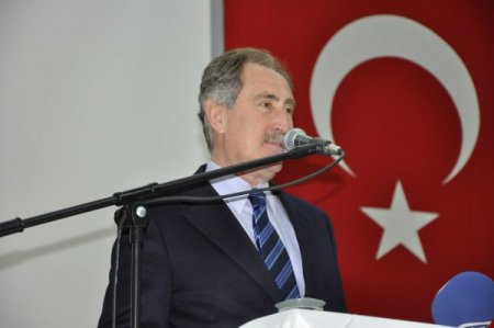 Bakan Günay: Başbakanımız kiminle çalışmak isterse kendi takdirleridir