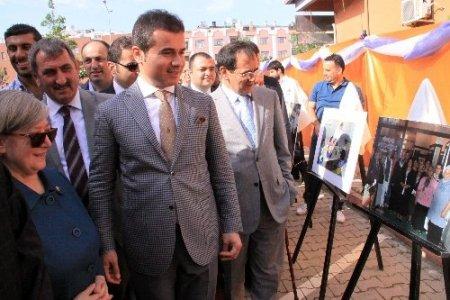 Bakan Kılıç: Yazık edilen ülke Türkiye'dir