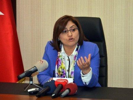 Bakan Şahin: Gaziantep Ticaret Borsası ile yeni döneminde fark oluşturacağız