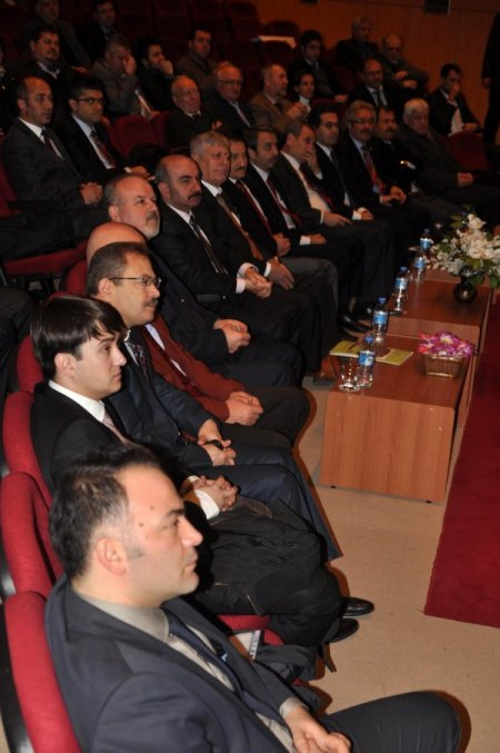 Balkan gazetecileri Edirne'de buluştu