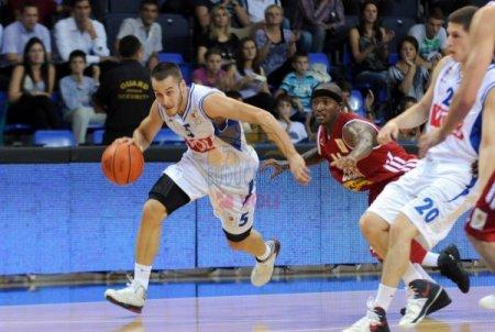 Banvit - Buducnost Voli maçı 16 Ocak Çarşamba günü oynanacak