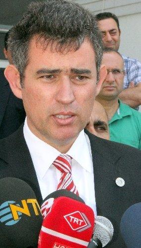 Barolar Birliği Başkanı Fevzioğlu: Susun sokaklara çıkmayın diyemem