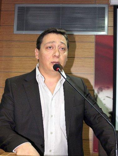 Bartın TSO Başkanı Cihat Çakır oldu
